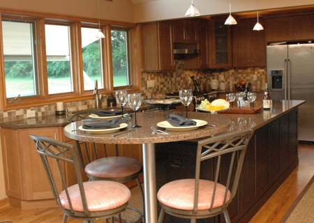 NJ kitchen designs