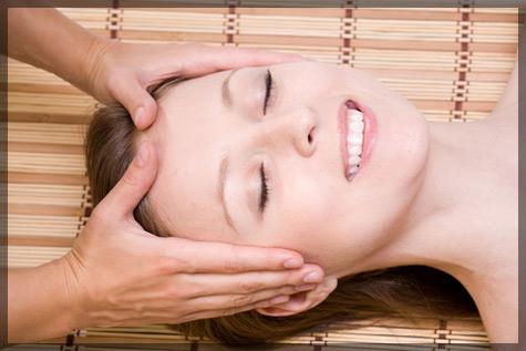 Massage therepy
