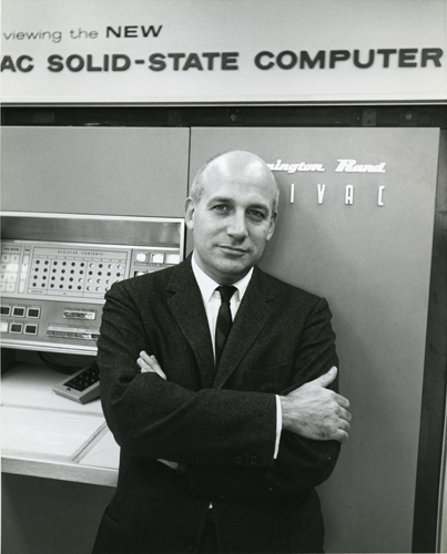 Inventor of the General Purpose Computer