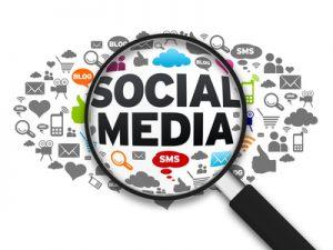 Social Media Intergration