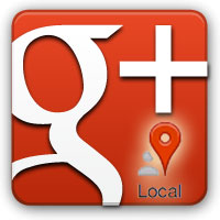 Google Local Pages