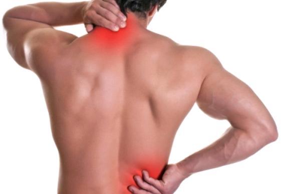 Seasonal Back Pain