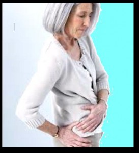 Back Pain And Aging