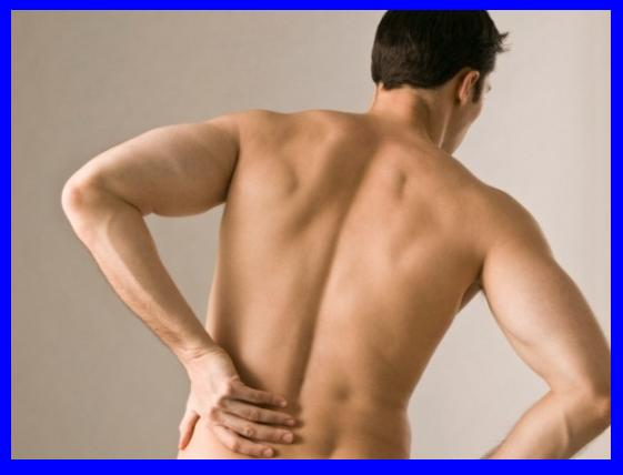 Back Pain in Young Adults