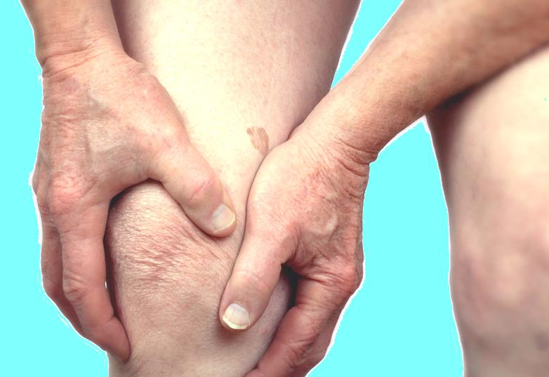 Knee Pain And Aging