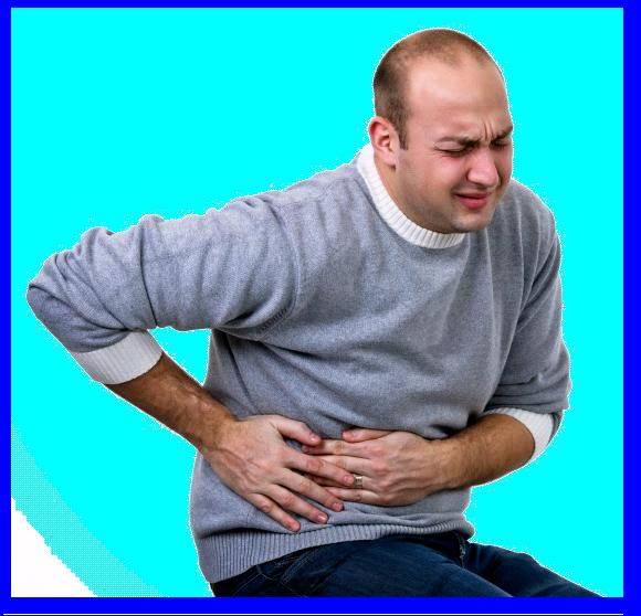Lower The Risk of Stomach Ulcers