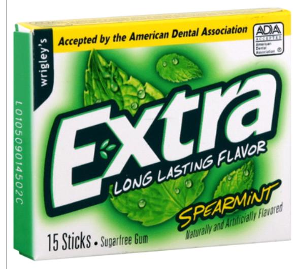 Best Halloween Candy for Teeth