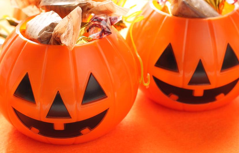 Halloween without Cavities