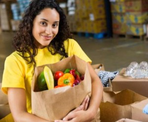 Healthy Eating for College Students