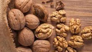 Omega-3 Walnuts