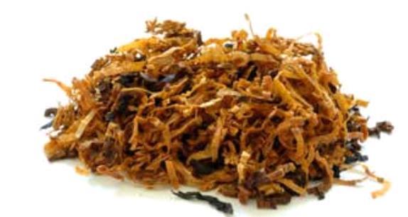 Health Risks of Nicotine