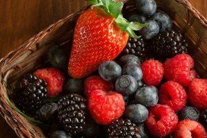 Super Foods berries