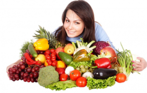 How to Have a Healthy Summer Eat Healthy in Summer