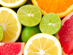 Foods You Eat That Can Harm Your Teeth Citrus