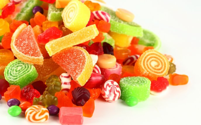 Foods You Eat That Can Harm Your Teeth