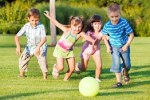 Outdoor Safety Tips for Kids