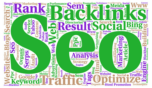 Backlinks and SEO